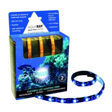 AquaRay AquaBlue Flexi-LED