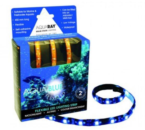 Aqua ray led light strips