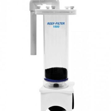Deltec Aquarium Fluidized Reactors | Charterhouse Aquatics