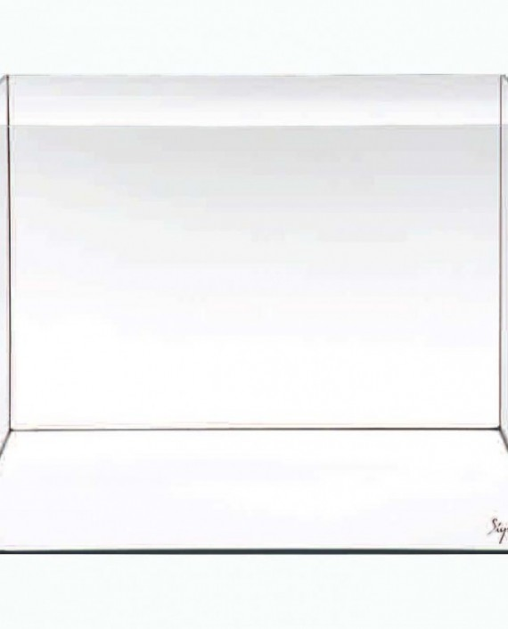 Signature Aquarium Set 600 x 450 x 450mm with White Cabinet EX DISPLAY