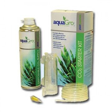 TMC AquaGro CO2 Starter Kit