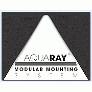 AquaRay MMS Mounting