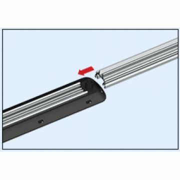 TMC AquaRay MMS Rail 1610mm