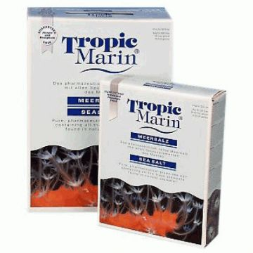 Tropic  Marin Salt 4Kg Box (120L)