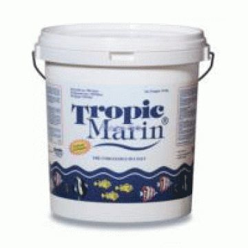 Tropic Marin Salt 25Kg Bucket (750L)