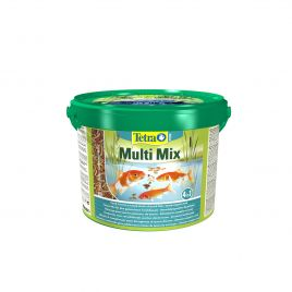 Tetra Pond Multi Mix 10L Bucket