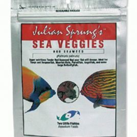 Julian Sprungs SeaVeggies Red Seaweed (12g)