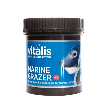 Vitalis  Mini MarineGrazer 290g (with two suction fittings)