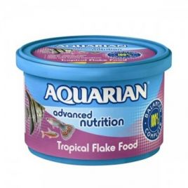 Aquarian Tropical Flakes - 25G