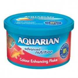 Aquarian Colour Flakes - 25G