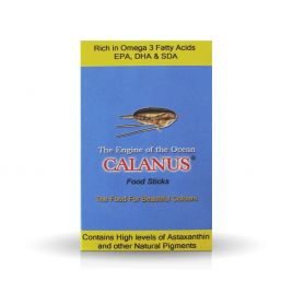 Calanus Freezer sticks 50g
