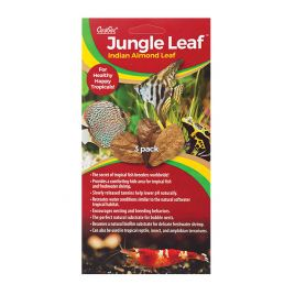 Caribsea Jungle Leaf 3 Pack