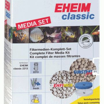 Eheim Filter Media Set for 2213/250