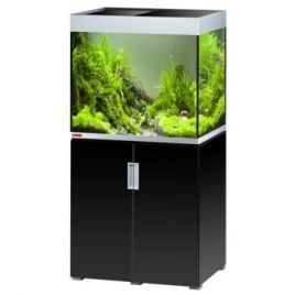 Eheim Incpiria 200 Black/Metallic Silver Aquarium