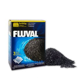 Fluval Activated Carbon (300g)