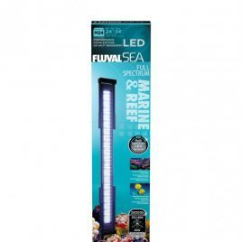 Fluval SEA Marine & Reef Performance LED Strip Light, 25W