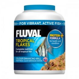 Fluval Tropical Flakes (18g)