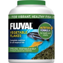 Fluval Vegetable Flakes (32g)