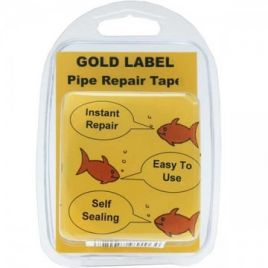 Gold Label Pipe Repair Tape