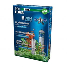 JBL Proflora u501 Disposable CO2 System