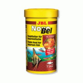 JBL NovoBel Tropical Flakes 100ml