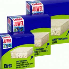 Juwel Cirax Bioflow 3.00 Compact Filter Media