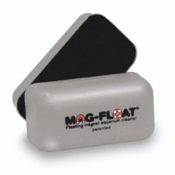 Mag-Float Small Floating Glass-Aquarium Cleaner