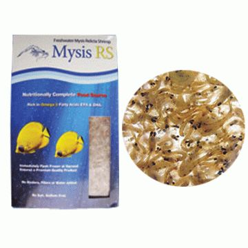 Mysis RS Freezer Bar 500g
