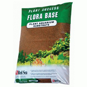 Red Sea Flora Base Plant Aquarium Substrate