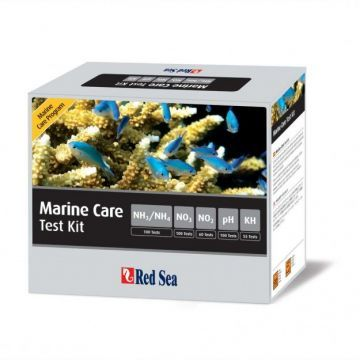 Tropical and Marine Aquarium Test Kits