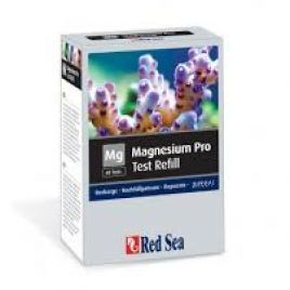 Red Sea Magnesium Pro-Titrator Test Kit Refill (60 Tests)