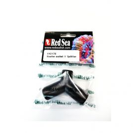 Red Sea Reefer Y Split Outlet (R42176)