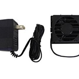 Red Sea Max Water Cooling Fan Kit