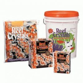 Reef Crystals Salt 4KG