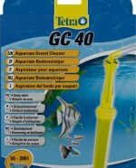 Tetratec Hydroclean Gravel Cleaner GC40