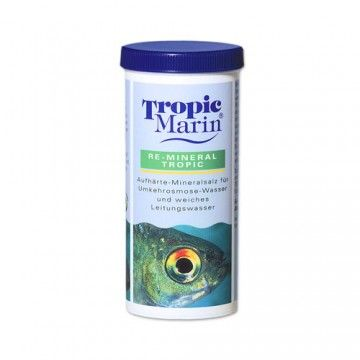 Tropic Marin Re-Mineral Tropic 200g