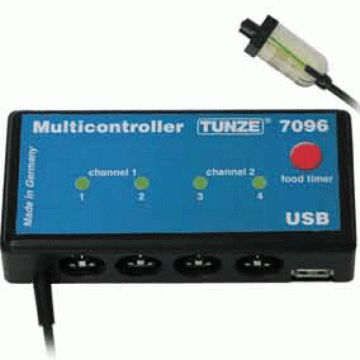 Tunze Turbelle 7096 Multicontroller