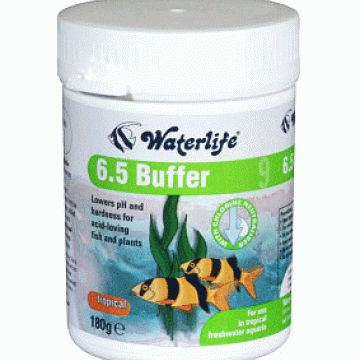 Waterlife Acid Buffer PH 6.5